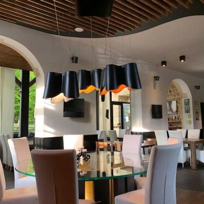 restaurace Zámecká konírna